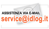 Assistenza Email