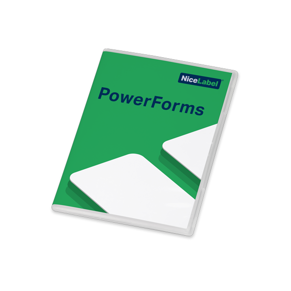 PowerForm