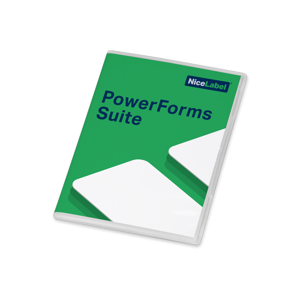 PowerForm Suite